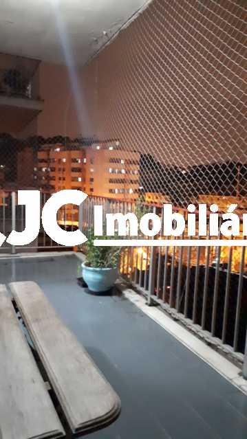 92bdce6f-4825-4687-946c-f3e7a1 - Apartamento 2 quartos à venda Engenho Novo, Rio de Janeiro - R$ 325.000 - MBAP23042 - 1