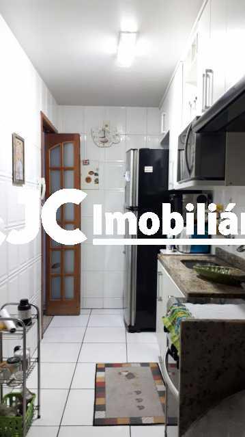 a4eefbf3-f31f-440d-bd37-d57541 - Apartamento 2 quartos à venda Engenho Novo, Rio de Janeiro - R$ 325.000 - MBAP23042 - 23