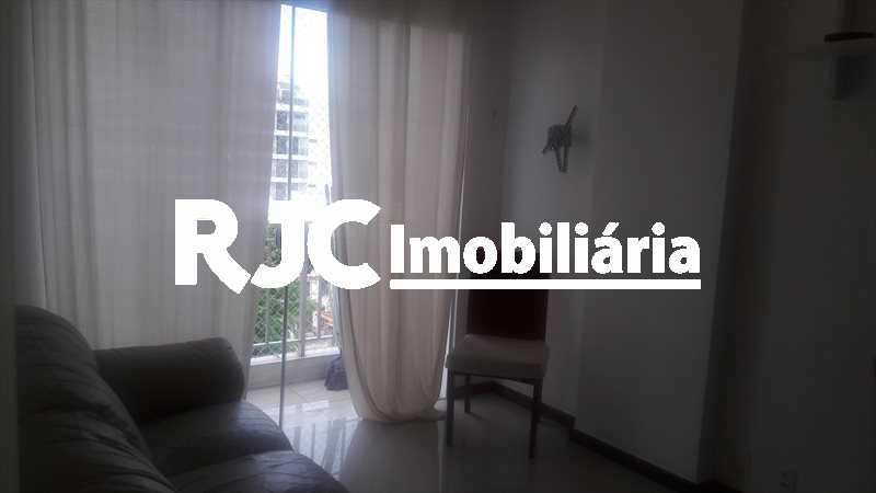 20180215_144100 - Apartamento 2 quartos à venda Grajaú, Rio de Janeiro - R$ 450.000 - MBAP23071 - 11