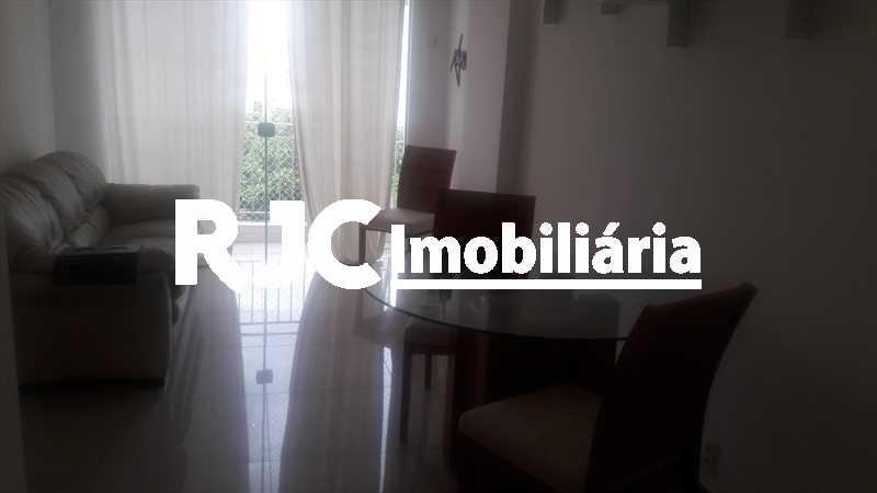20180215_144152 - Apartamento 2 quartos à venda Grajaú, Rio de Janeiro - R$ 450.000 - MBAP23071 - 10