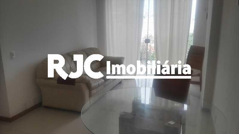 20180215_144335_RichtoneHDR - Apartamento 2 quartos à venda Grajaú, Rio de Janeiro - R$ 450.000 - MBAP23071 - 6