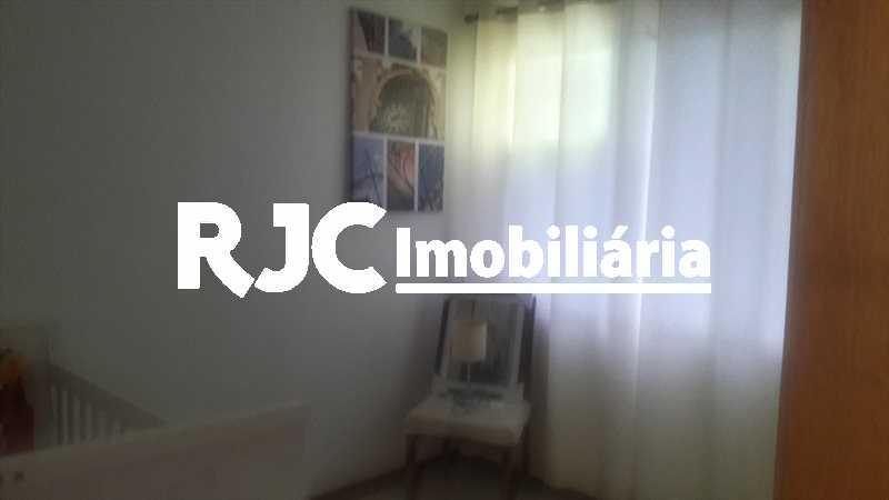 20180215_144415_RichtoneHDR - Apartamento 2 quartos à venda Grajaú, Rio de Janeiro - R$ 450.000 - MBAP23071 - 16