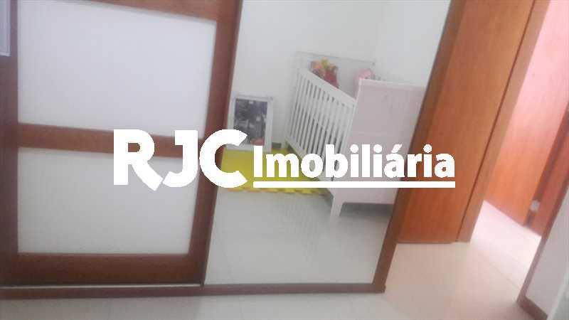 20180215_144433_RichtoneHDR - Apartamento 2 quartos à venda Grajaú, Rio de Janeiro - R$ 450.000 - MBAP23071 - 18
