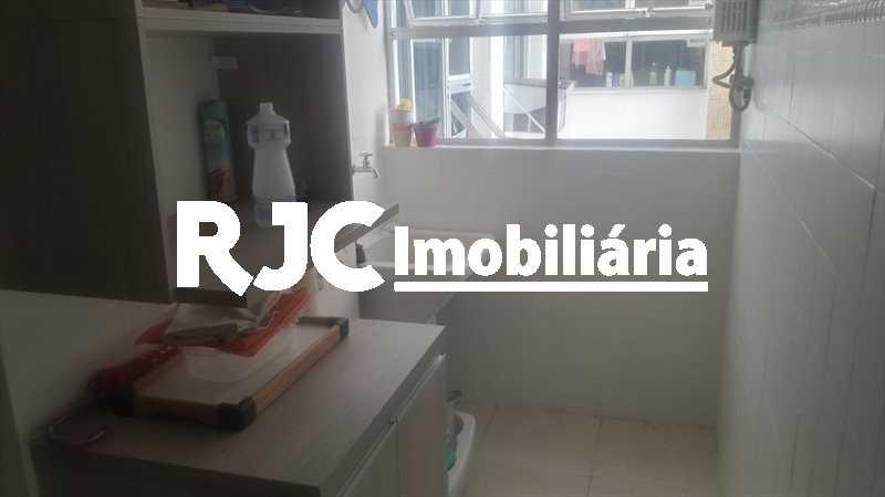 20180215_144606_RichtoneHDR - Apartamento 2 quartos à venda Grajaú, Rio de Janeiro - R$ 450.000 - MBAP23071 - 23