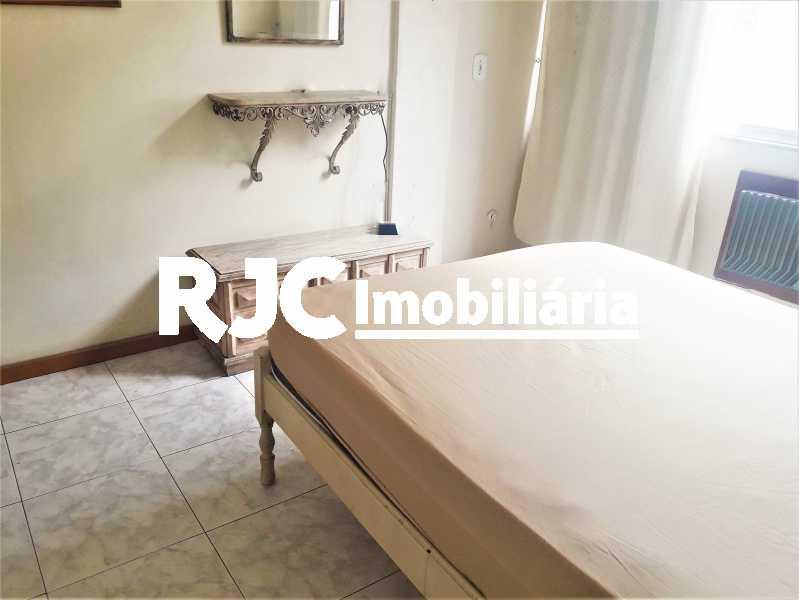 FOTO 5 - Apartamento 1 quarto à venda Tijuca, Rio de Janeiro - R$ 370.000 - MBAP10556 - 6