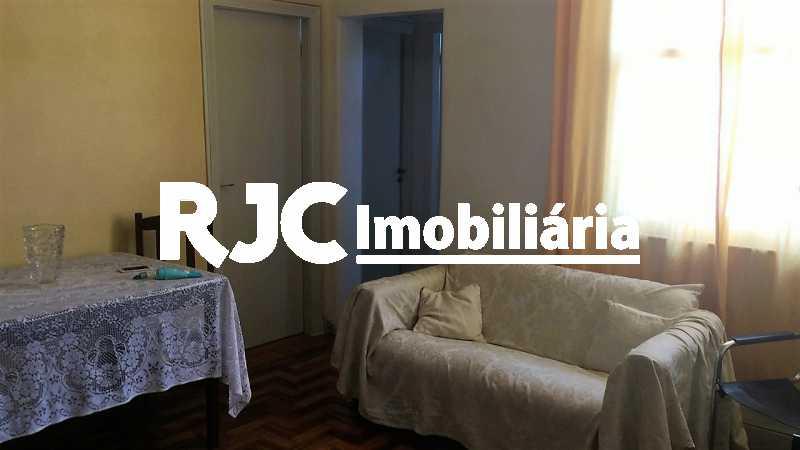 2 - Apartamento Rio Comprido,Rio de Janeiro,RJ À Venda,2 Quartos,68m² - MBAP23076 - 3