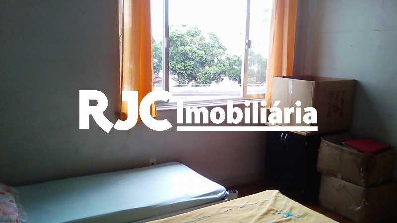3 - Apartamento Rio Comprido,Rio de Janeiro,RJ À Venda,2 Quartos,68m² - MBAP23076 - 4