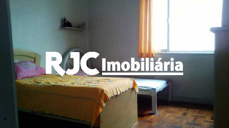 4 - Apartamento Rio Comprido,Rio de Janeiro,RJ À Venda,2 Quartos,68m² - MBAP23076 - 5