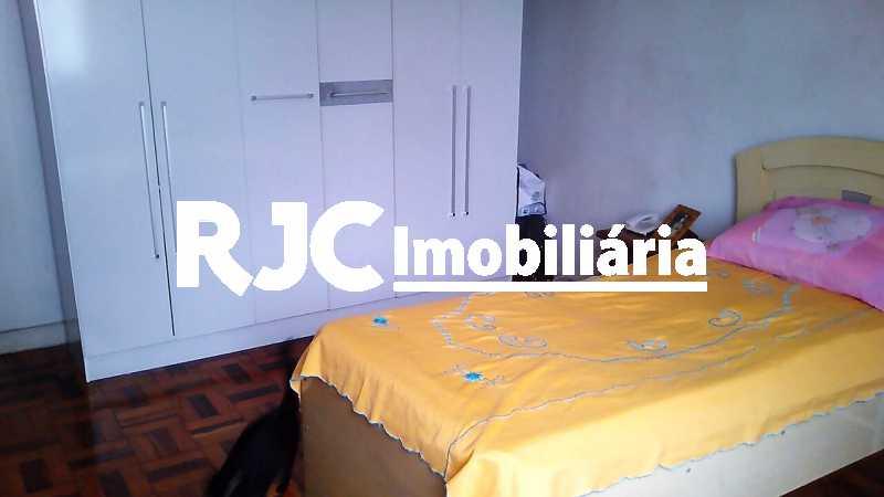 5 - Apartamento Rio Comprido,Rio de Janeiro,RJ À Venda,2 Quartos,68m² - MBAP23076 - 6