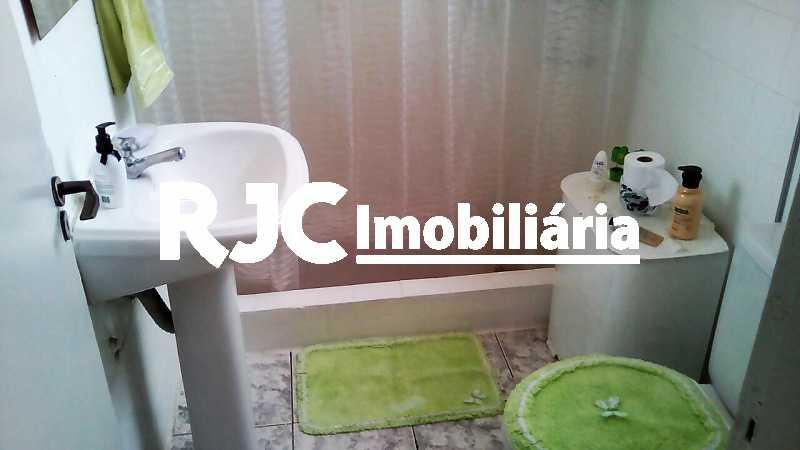 6 - Apartamento Rio Comprido,Rio de Janeiro,RJ À Venda,2 Quartos,68m² - MBAP23076 - 7