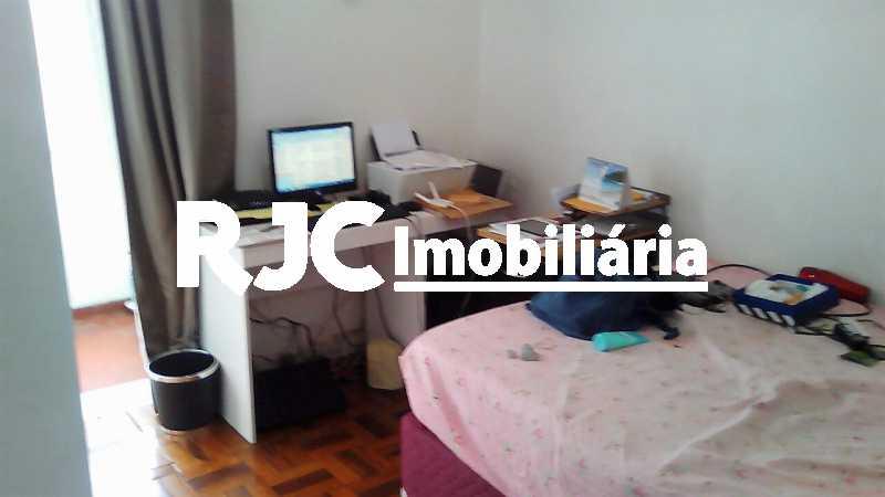 7 - Apartamento Rio Comprido,Rio de Janeiro,RJ À Venda,2 Quartos,68m² - MBAP23076 - 8