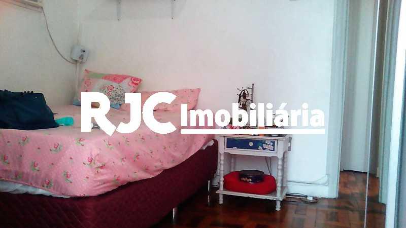 9 - Apartamento Rio Comprido,Rio de Janeiro,RJ À Venda,2 Quartos,68m² - MBAP23076 - 10