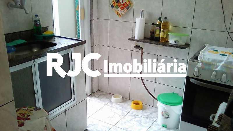 11 - Apartamento Rio Comprido,Rio de Janeiro,RJ À Venda,2 Quartos,68m² - MBAP23076 - 12