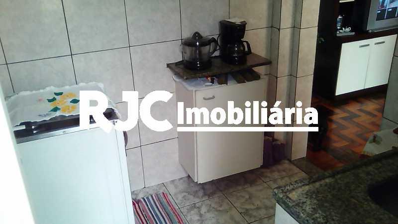 12 - Apartamento Rio Comprido,Rio de Janeiro,RJ À Venda,2 Quartos,68m² - MBAP23076 - 13