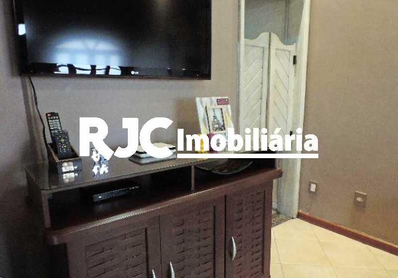 3 - Casa de Vila 2 quartos à venda Vila Isabel, Rio de Janeiro - R$ 585.000 - MBCV20081 - 4