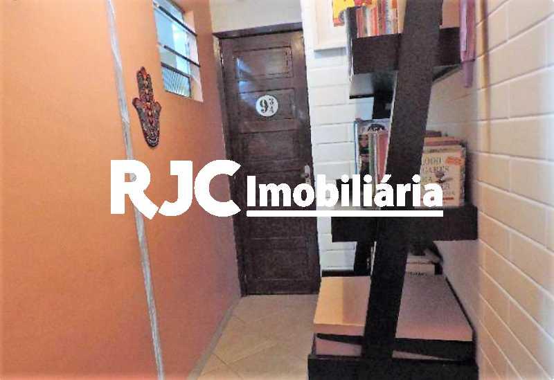 4 - Casa de Vila 2 quartos à venda Vila Isabel, Rio de Janeiro - R$ 585.000 - MBCV20081 - 5