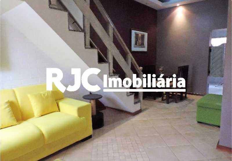 5 - Casa de Vila 2 quartos à venda Vila Isabel, Rio de Janeiro - R$ 585.000 - MBCV20081 - 6