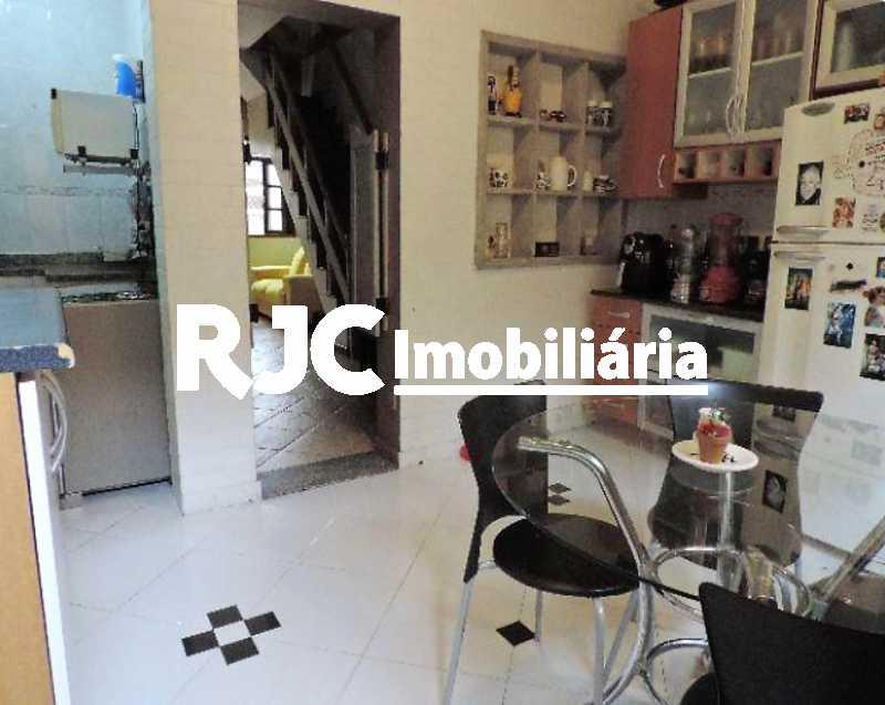 7 - Casa de Vila 2 quartos à venda Vila Isabel, Rio de Janeiro - R$ 585.000 - MBCV20081 - 8