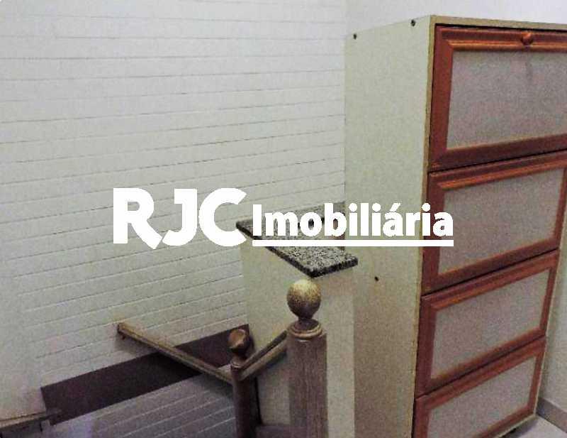 8 - Casa de Vila 2 quartos à venda Vila Isabel, Rio de Janeiro - R$ 585.000 - MBCV20081 - 9