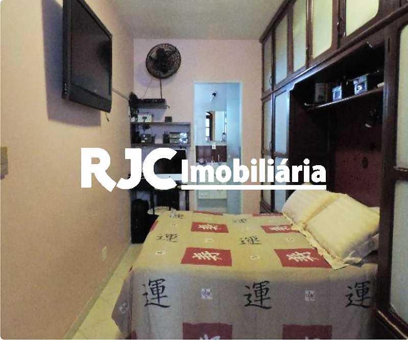 9 - Casa de Vila 2 quartos à venda Vila Isabel, Rio de Janeiro - R$ 585.000 - MBCV20081 - 10