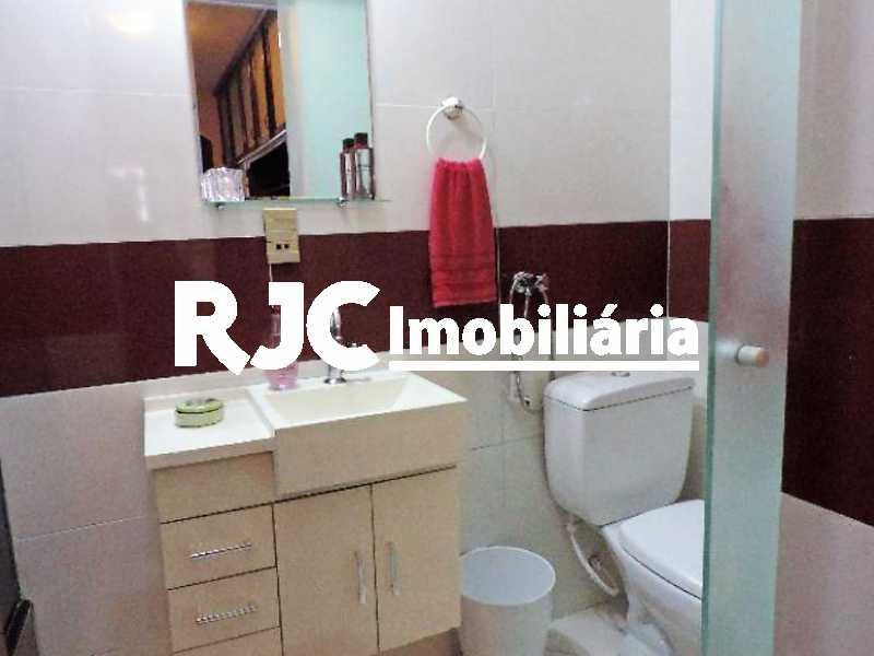 10 - Casa de Vila 2 quartos à venda Vila Isabel, Rio de Janeiro - R$ 585.000 - MBCV20081 - 11