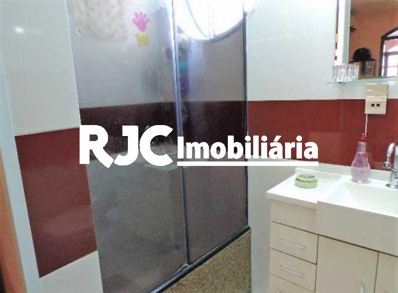 11 - Casa de Vila 2 quartos à venda Vila Isabel, Rio de Janeiro - R$ 585.000 - MBCV20081 - 12