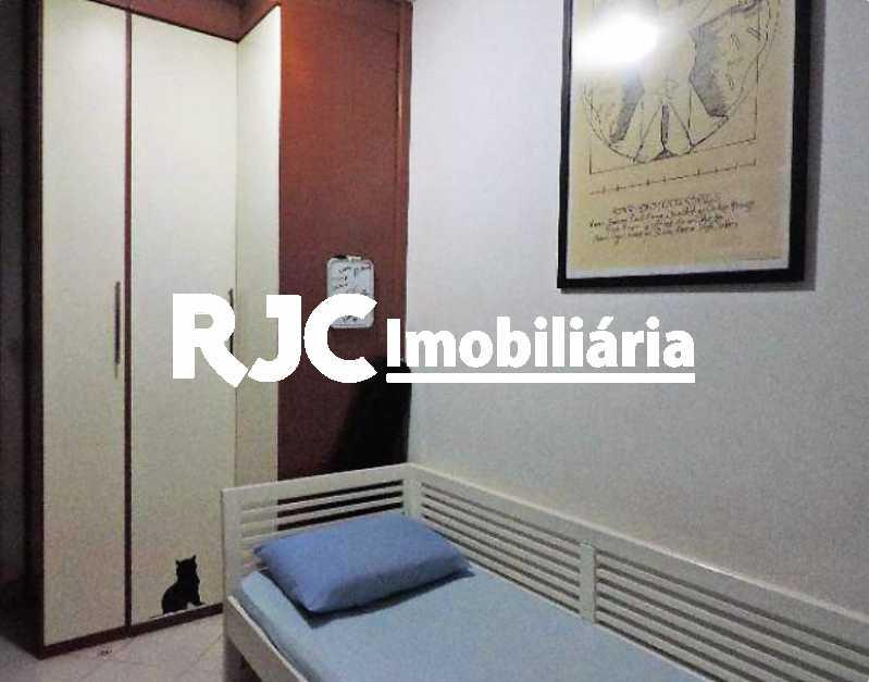 12 - Casa de Vila 2 quartos à venda Vila Isabel, Rio de Janeiro - R$ 585.000 - MBCV20081 - 13