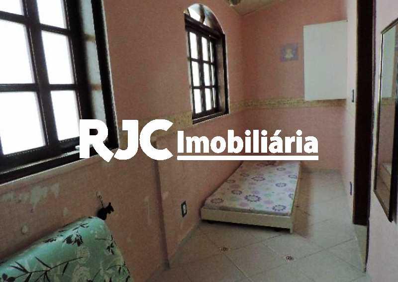 13 - Casa de Vila 2 quartos à venda Vila Isabel, Rio de Janeiro - R$ 585.000 - MBCV20081 - 14