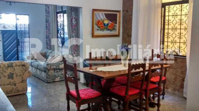 056 4 - Casa 4 quartos à venda Vila Isabel, Rio de Janeiro - R$ 820.000 - MBCA40001 - 4