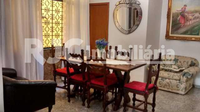 056 5 - Casa 4 quartos à venda Vila Isabel, Rio de Janeiro - R$ 890.000 - MBCA40001 - 5