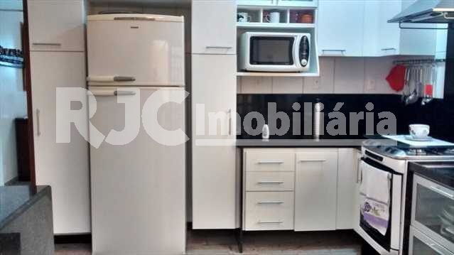 056 15 - Casa 4 quartos à venda Vila Isabel, Rio de Janeiro - R$ 820.000 - MBCA40001 - 9