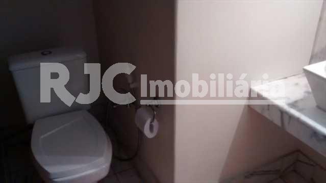 056 16 - Casa 4 quartos à venda Vila Isabel, Rio de Janeiro - R$ 890.000 - MBCA40001 - 10