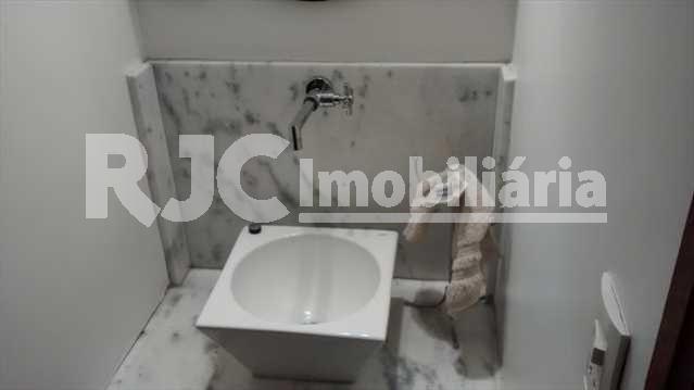 056 17 - Casa 4 quartos à venda Vila Isabel, Rio de Janeiro - R$ 890.000 - MBCA40001 - 11