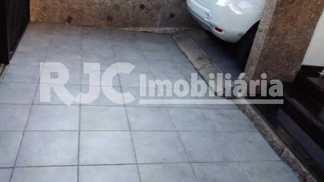 056 19 - Casa 4 quartos à venda Vila Isabel, Rio de Janeiro - R$ 820.000 - MBCA40001 - 13