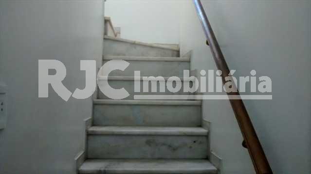 056 21 - Casa 4 quartos à venda Vila Isabel, Rio de Janeiro - R$ 820.000 - MBCA40001 - 17