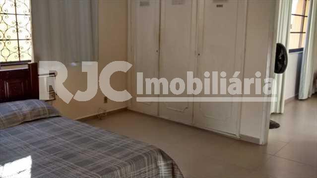056 23 - Casa 4 quartos à venda Vila Isabel, Rio de Janeiro - R$ 890.000 - MBCA40001 - 19