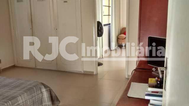 056 24 - Casa 4 quartos à venda Vila Isabel, Rio de Janeiro - R$ 820.000 - MBCA40001 - 20