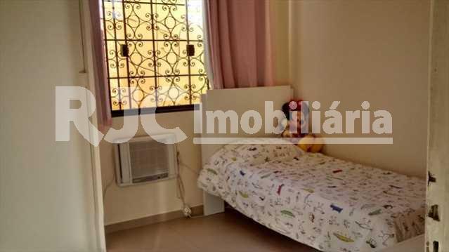 056 29 - Casa 4 quartos à venda Vila Isabel, Rio de Janeiro - R$ 820.000 - MBCA40001 - 25