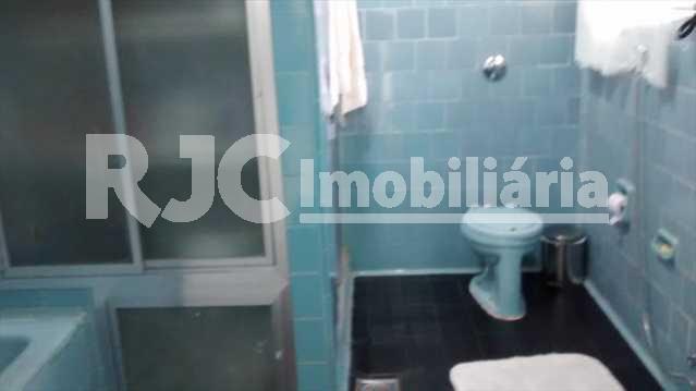 056 35 - Casa 4 quartos à venda Vila Isabel, Rio de Janeiro - R$ 820.000 - MBCA40001 - 31