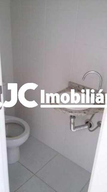 3 - Sala Comercial 24m² à venda Tijuca, Rio de Janeiro - R$ 290.000 - MBSL00191 - 5