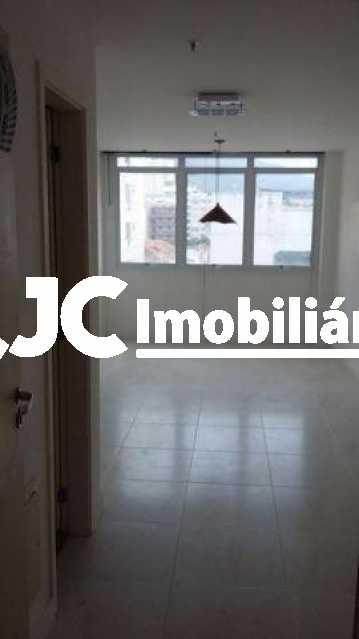 4 - Sala Comercial 24m² à venda Tijuca, Rio de Janeiro - R$ 290.000 - MBSL00191 - 3