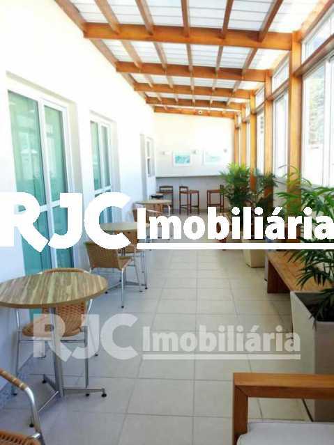 9 - Sala Comercial 24m² à venda Tijuca, Rio de Janeiro - R$ 290.000 - MBSL00191 - 9