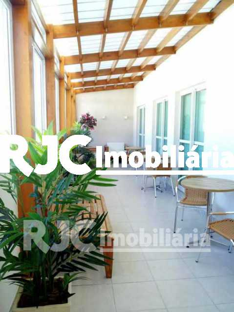 10 - Sala Comercial 24m² à venda Tijuca, Rio de Janeiro - R$ 290.000 - MBSL00191 - 10