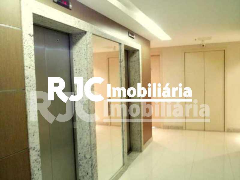 12 - Sala Comercial 24m² à venda Tijuca, Rio de Janeiro - R$ 290.000 - MBSL00191 - 17