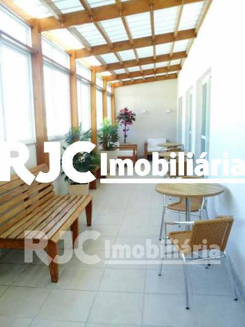 13 - Sala Comercial 24m² à venda Tijuca, Rio de Janeiro - R$ 290.000 - MBSL00191 - 12