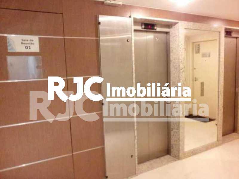 14 - Sala Comercial 24m² à venda Tijuca, Rio de Janeiro - R$ 290.000 - MBSL00191 - 16