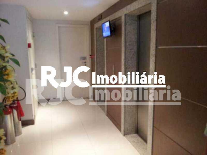 15 - Sala Comercial 24m² à venda Tijuca, Rio de Janeiro - R$ 290.000 - MBSL00191 - 18