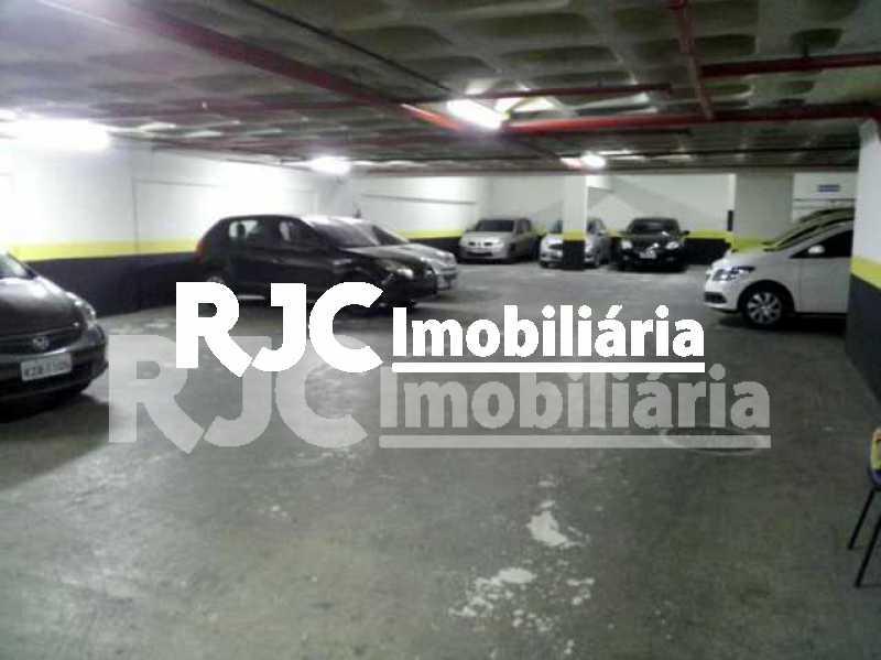 17 - Sala Comercial 24m² à venda Tijuca, Rio de Janeiro - R$ 290.000 - MBSL00191 - 20