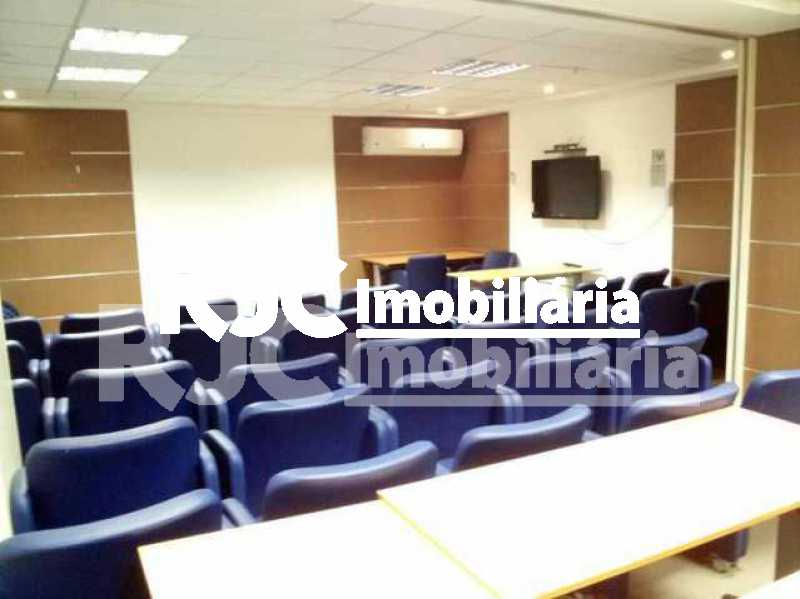 18 - Sala Comercial 24m² à venda Tijuca, Rio de Janeiro - R$ 290.000 - MBSL00191 - 13