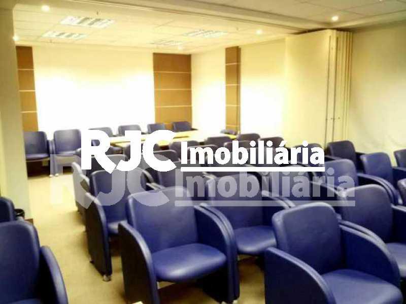 20 - Sala Comercial 24m² à venda Tijuca, Rio de Janeiro - R$ 290.000 - MBSL00191 - 15